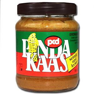 PCD Pindakaas Manteiga Amendoim 350g