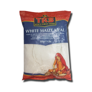 TRS White Maize Meal 500g