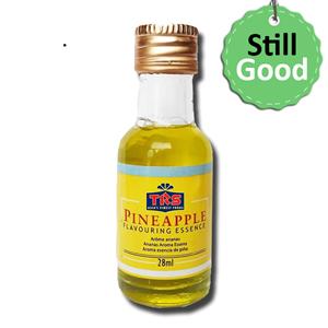 TRS Essence Pineaple - Essência Ananás 28ml