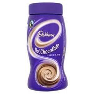 Cadbury Hot Chocolate Instant 400g