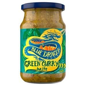 Blue Dragon Thai Green Paste 285g