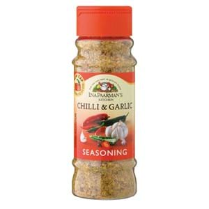 Ina Paarman's Chilli & Garlic Seasoning 200ml