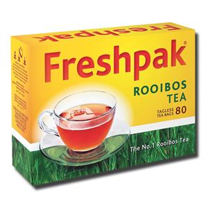 FreshPak Rooibos 80's