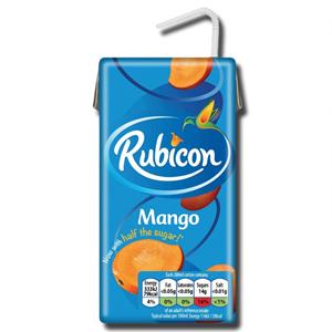 Rubicon Mango - Manga 288ml