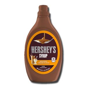 Hershey's Syrup Caramel 623g