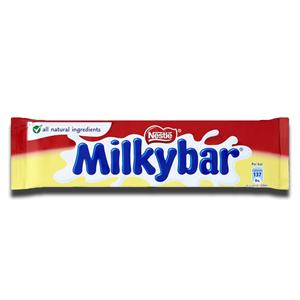 Nestlé Milkybar 25g