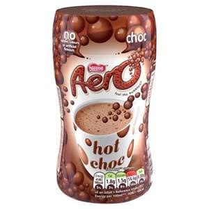 Nestlé Aero Hot Chocolate 288g