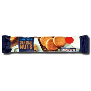 Heritage Ginger Nuts 300g