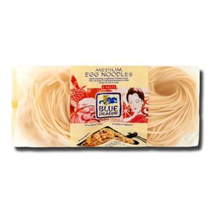 Blue Dragon Medium Egg Noodle Nest 300g