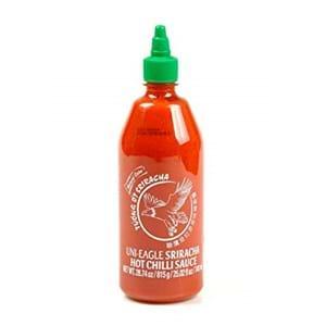 Uni-Eagle Sriracha Sauce 740ml