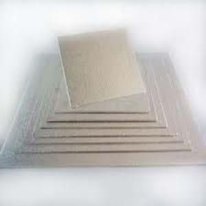 FunCakes Cake Board Quadrangular 15 x 15 cm