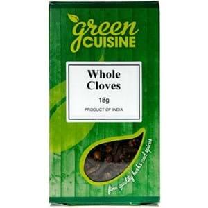 Green Cuisine Cravinho Inteiro 18g