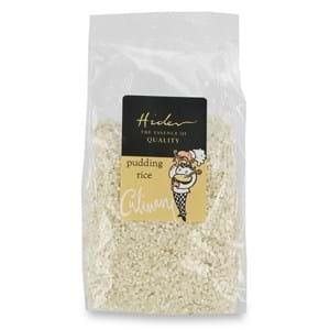 Hider Arborio Risotto Rice 500g