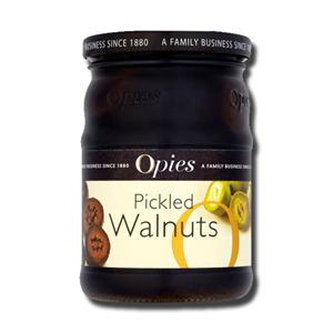 Opie Pickled Walnuts 390g
