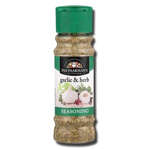 Ina Paarman's Garlic & Herb Seasoning 200ml