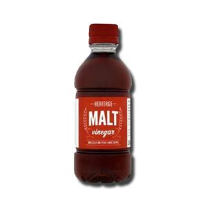 Heritage Malt Vinegar 284ml