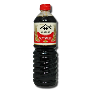 Yamasa Molho de Soja 1L