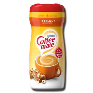 Nestlé Coffe-Mate Hazelnut 289,1g