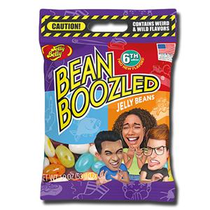 Jelly Belly Peg Bag Bean Boozled 54g
