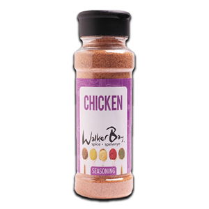 Walker Bay Chicken Seasoning 130g