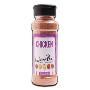 Walker Bay Chicken Seasoning 130g
