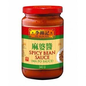 Lee Kum Kee Spicy Bean Sauce 340g