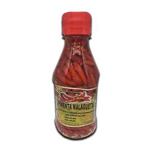 Aroma D'Minas Pimenta Malagueta 200g