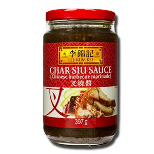 Lee Kum Kee Char Siu Chinese BBQ Sauce 397g