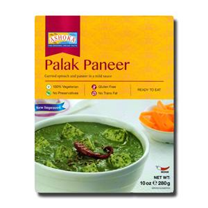 Ashoka Palak Paneer 280g