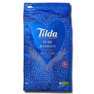Tilda Basmati Rice - Arroz 10kg