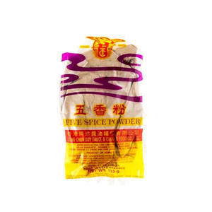 Tung Chun Five Spice Powder 113g