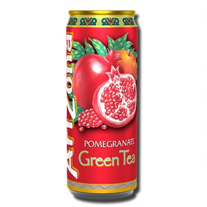 Arizona Iced Tea Pomegranate Green Tea 330ml