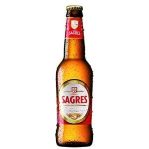 Sagres Garrafa 33 cl