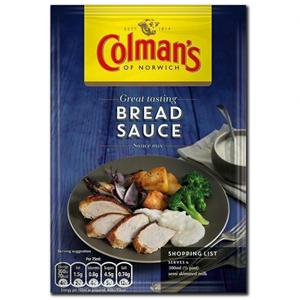 Colmans Bread Sauce Mix 40g