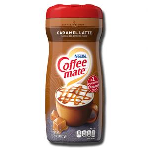 Nestlé Coffe-Mate Caramel Macchiato 425,2g
