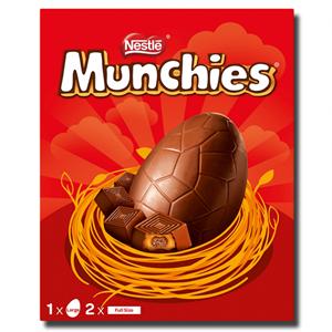 Nestlé Munchies Egg & Bars 284g