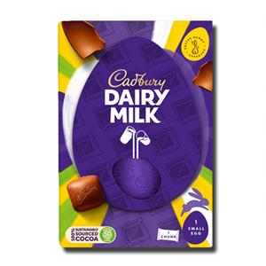 Cadbury Dairy Milk Mini Egg 71g