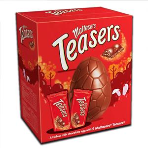 Maltesers Easter Egg 248g