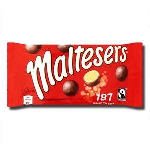 Maltesers Standart Bag 37g