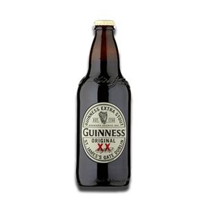 Guinness Original Extra Stout 500ml