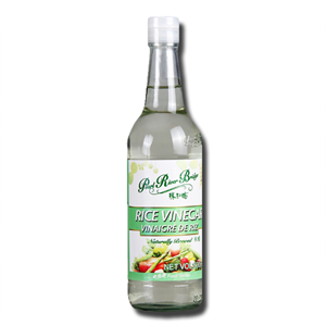 Pearl River Bridge Rice Vinegar 500ml