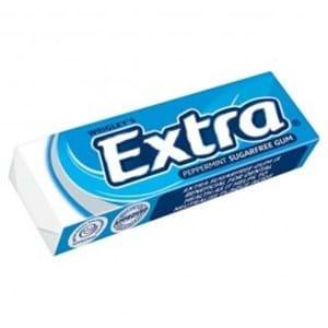 Extra Peppermint 10Pcs