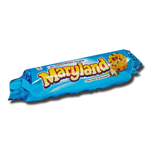 Maryland Chocolate & Coconut Cookies 145g