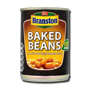 Branston Baked Beans 4x410g
