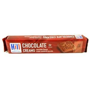 Hill Chocolate Creams 150g