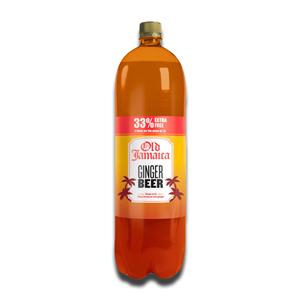 Old Jamaica Ginger Beer 2l