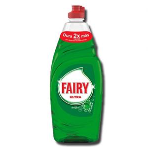 Fairy Ultra Original 615ml