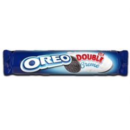 Oreo Double Creme 157g