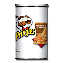 Pringles Pizza 71g
