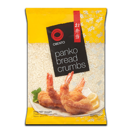 Nikkei Panko Bread Crumb 230g